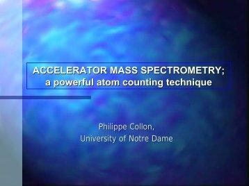 The Accelerator Mass Spectrometry (AMS) program at ATLAS