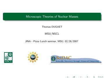 Microscopic Theories of Nuclear Masses