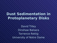 Dust Sedimentation in Protoplanetary Disks