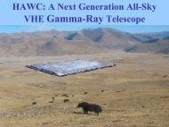 A Next Generation All-Sky VHE Gamma-Ray Telescope