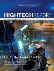 HIGHTECHREPORT - Daimler