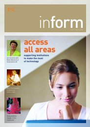 JISC inform issue 12 [PDF]