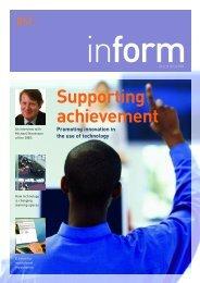 Inform 13 [PDF] - Jisc