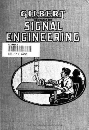 Gilbert Signal Engineering - Jitterbuzz