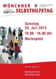 Postkarte-SHT-2013 - Selbsthilfezentrum München