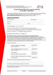 und Snowboardfreizeit Saas-Fee 2010 - Anmeldung (pdf)