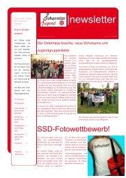 Newsletter JJ Rhein-Neckar/Franken 4/2009 (pdf) - Johanniter ...