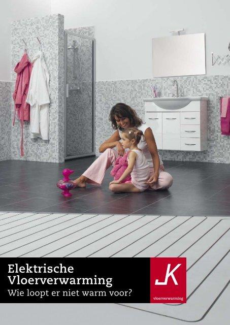 Jk Elektrische Vloerverwarming Download 416 Kb