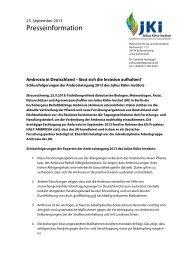 23-09-13 PI Ambrosiatagung AG A - Julius Kühn-Institut - Bund.de