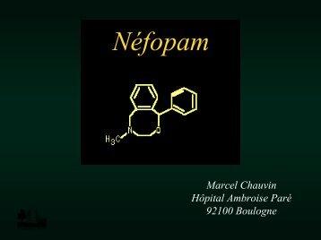 Le Nefopam - JLAR