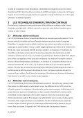 Epuration extra rénale : ce qu'il faut retenir - JLAR - Page 4
