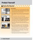 Know the Hazards Battery Maintenance 34 - Crown Equipment ... - Page 4