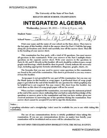 algebra 2 trigonometry jmap. Black Bedroom Furniture Sets. Home Design Ideas