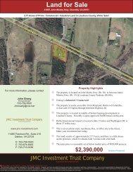 41887 John Mosby Hwy. Chantilly, VA 20151 - JMC Investment ...