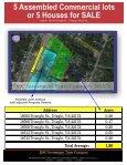 18505~18515 Triangle St., Triangle, VA - JMC Investment Trust ... - Page 5
