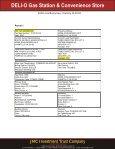 Deli-O Chantilly, VA - JMC Investment Trust Company - Page 6