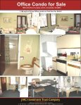 Office Condo for Sale - JMC Investment Trust Company - Page 5