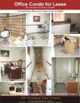 BISTRO Italian Restaurant - JMC Investment Trust Company - Page 5