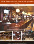 Italian Restaurant - Ashburn/Sterling, VA - JMC Investment Trust ... - Page 5