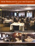 Italian Restaurant - Ashburn/Sterling, VA - JMC Investment Trust ... - Page 6