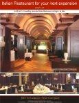 Italian Restaurant - Arlington, VA - JMC Investment Trust Company - Page 3
