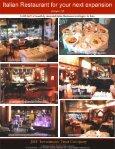 Italian Restaurant - Arlington, VA - JMC Investment Trust Company - Page 4