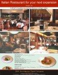 Italian Restaurant - Arlington, VA - JMC Investment Trust Company - Page 5