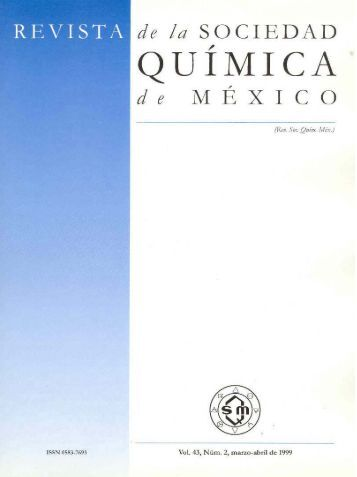 SMQ-V043 N-002_ligas_size.pdf - Journal of the Mexican Chemical ...