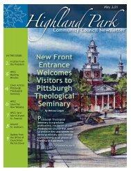 HPCC May 2011 - Highland Park