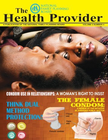Health Provider - National Family Planning Board