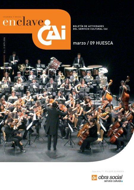 marzo / 09 HUESCA