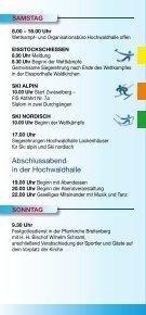 10. Bundes- winterspiele - DJK Sportverband - Seite 6