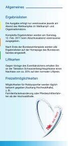 10. Bundes- winterspiele - DJK Sportverband - Seite 7