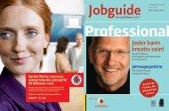 geht's zum kostenlosen Download - Jobguide