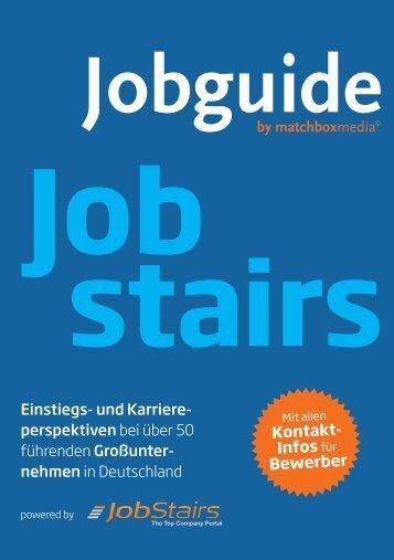 geht es zum Download - Jobguide