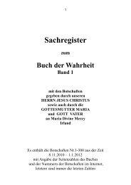 Buch der Wahrheit - Jochen-roemer.de