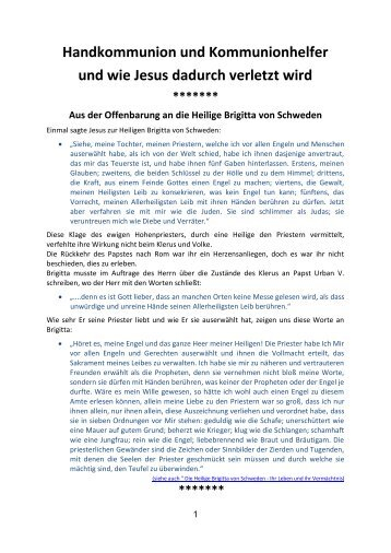 Eine Stimme für die Welt - Jochen-roemer.de