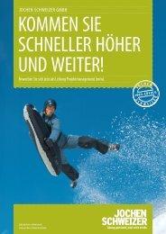 Leitung Projektmanagement.pdf - Jochen Schweizer
