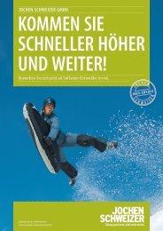 Softwareentwickler / Backend Developer.pdf - Jochen Schweizer