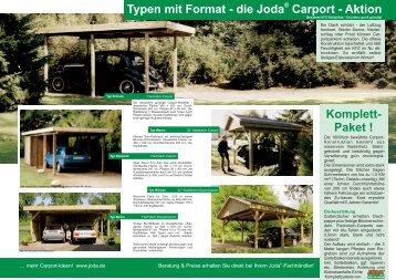 Produktinfos zum Herunterladen (PDF mit 213 kb) - Joda