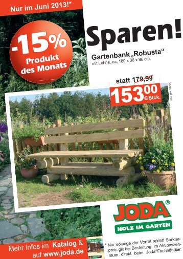 Robusta - Joda