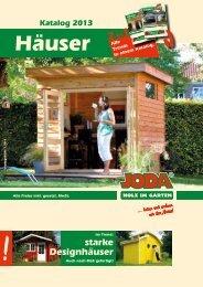 Ausstattung, Joda ® Color Seite 56-57, 74-75 (PDF, 0.7 MB)