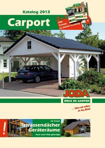Gewölbtes Stufendach Seite 50-57 (PDF, 1.0 MB) - Joda