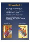 La Sagesse divine - accueil joelle nicolas randegger - Page 5