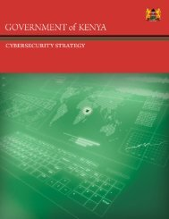 GOK-national-cybersecurity-strategy
