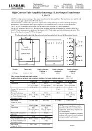 Resources/Measuring Output Transformer Performance pdf