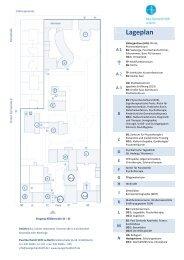 Lageplan und Angebote PDF - Evangelisches Johannesstift