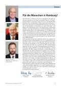Adressen und Telefonnummern des DRK Landesverbandes und ... - Page 3