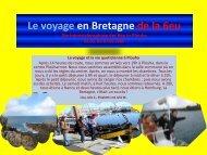 Le voyage en Bretagne de la 6eu Die Intensivlernphase der 6eu in ...