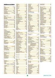 Unser neuer Katalog Nr. 25 mit Tuning-Teil (z.Zt. ca. 46,5 MB)